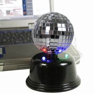 USB Office Mirror Ball