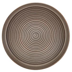 Terra Stoneware Antigo Presentation Plates 7inch / 18cm