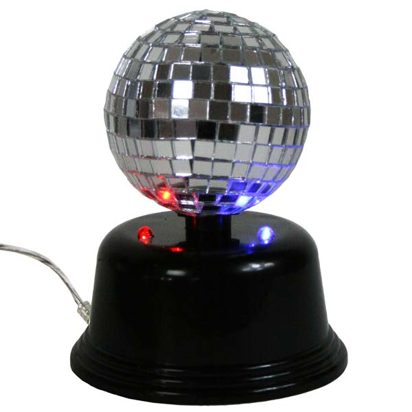 usb office mirror ball
