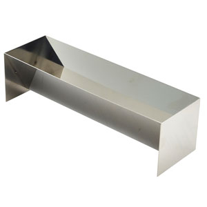 Terrine Mould V Shaped 50 x 10 x 9cm