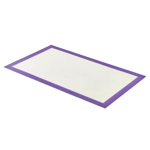 Non-Stick Purple Baking Mat GN 1/1 Full Size