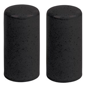 Seasons Graphite Salt Pot 3inch / 8cm