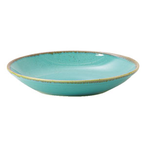 Seasons Sea Spray Coupe Bowl 12inch / 30cm