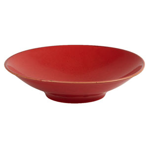 Seasons Magma Footed Bowl 10inch / 26cm