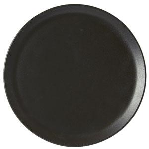 Seasons Graphite Pizza Plate 11inch / 28cm
