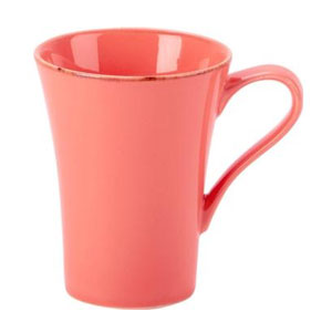 Seasons Coral Mug 12oz / 340ml