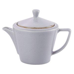 Seasons Stone Conic Tea Pot 18oz / 500ml