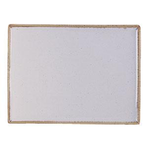 Seasons Stone Rectangular Platter 27 x 20cm