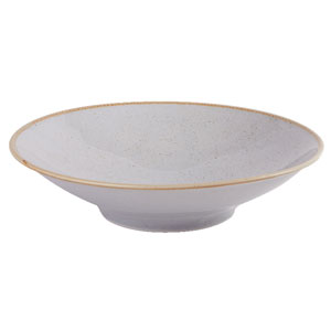 Seasons Stone Footed Bowl 10inch / 26cm