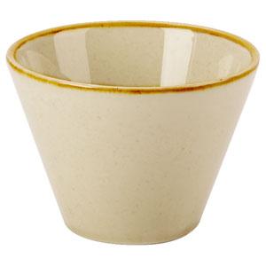 Seasons Wheat Conic Bowl 3.5inch / 9cm