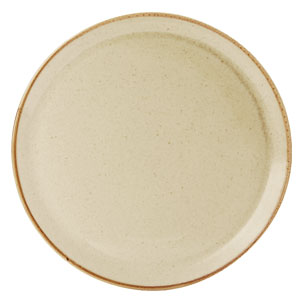 Seasons Wheat Pizza Plate 11inch / 28cm