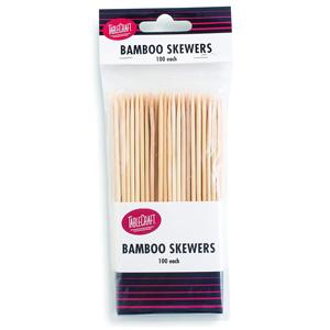 Bamboo Skewers 30.5cm