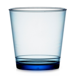 Elite in2stax Rocks Tumblers Blue 9oz / 256ml