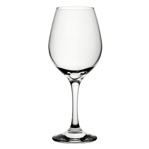 Amber Red Wine Glasses 16oz / 450ml