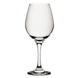Amber White Wine Glasses 10.25oz / 290ml