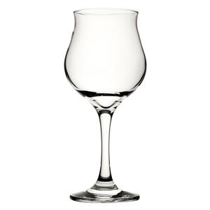 Wavy Red Wine Glasses 12oz / 360ml