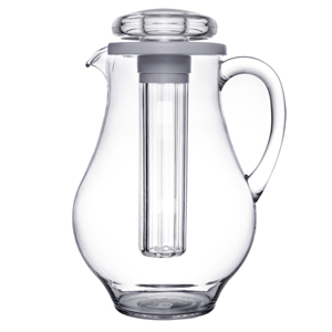 Beverage Pitcher with Ice Core 98oz / 2.8ltr