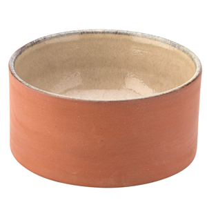 Karma Terracotta Small Bowl 4inch / 10cm