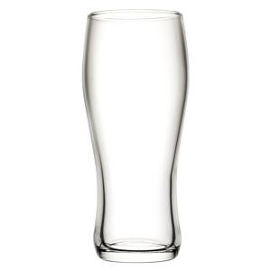Nevis Fully Toughened Beer Glasses 20oz / 570ml