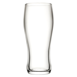 Nevis Fully Toughened Beer Glasses CE 20oz / 570ml