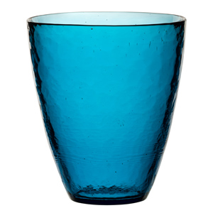 Ambiance Blue Old Fashioned Glasses 11.5oz / 330ml