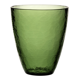 Ambiance Green Old Fashioned Glasses 11.5oz / 330ml