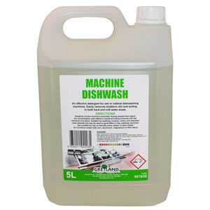 Machine Dishwash 5Ltr