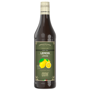 ODK Lemon Iced Tea Syrup 750ml