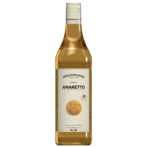 ODK Amaretto Syrup 750ml