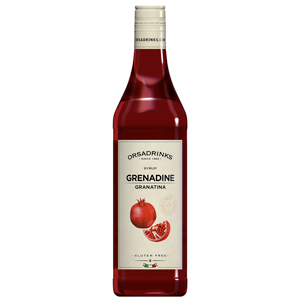 ODK Grenadine Syrup 750ml