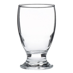 Brussels Beer Glasses 7.75oz / 220ml