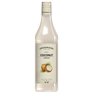 ODK Coconut Syrup 750ml