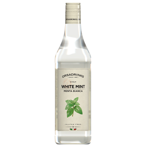ODK White Mint Syrup 750ml