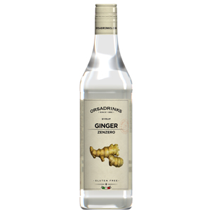ODK Ginger Syrup 750ml