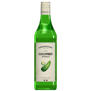 ODK Cucumber Syrup 750ml