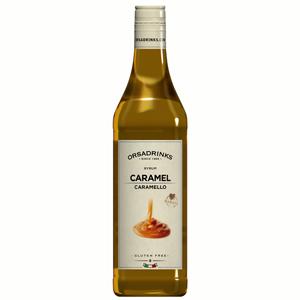 ODK Caramel Syrup 750ml