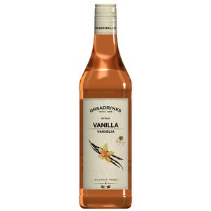 ODK Vanilla Syrup 750ml