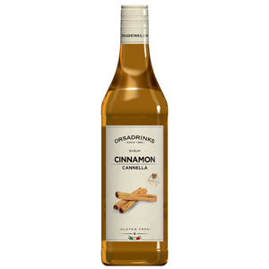 ODK Cinnamon Syrup 750ml