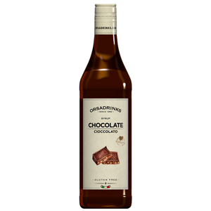 ODK Chocolate Syrup 750ml
