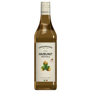 ODK Hazelnut Syrup 750ml
