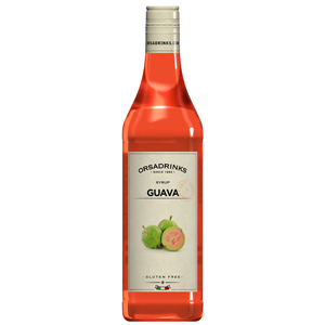 ODK Guava Syrup 750ml