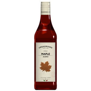 ODK Maple Syrup 750ml