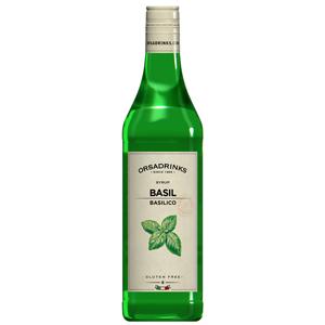 ODK Basil Syrup 750ml