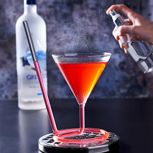 The Siptini Cocktail Glass 7.7oz / 220ml