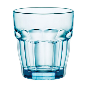 Rock Bar Lounge Rocks Glasses Ice Blue 9.5oz / 270ml