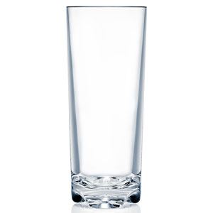 Strahl Vivaldi Polycarbonate Collins Tumbler 10oz / 296ml