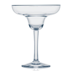 Strahl Design + Contemporary Polycarbonate Margarita Glass 12oz / 355ml
