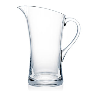Strahl Design + Contemporary Polycarbonate Pitcher 63oz / 1.8ltr