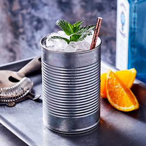 Tin Can Cocktail Cup 12oz / 350ml