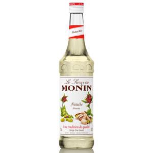 Monin Pistachio Syrup 70cl